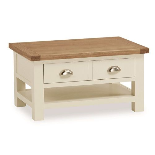 Windsor SMALL COFFEE TABLE
